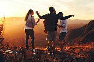 国内旅行-主要な焦点